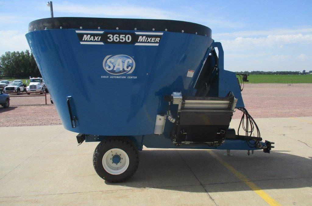 Maxi-Mixer 3650