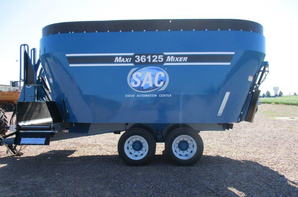 Maxi-Mixer 36125