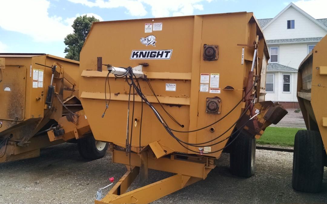 Knight 3575 U6285
