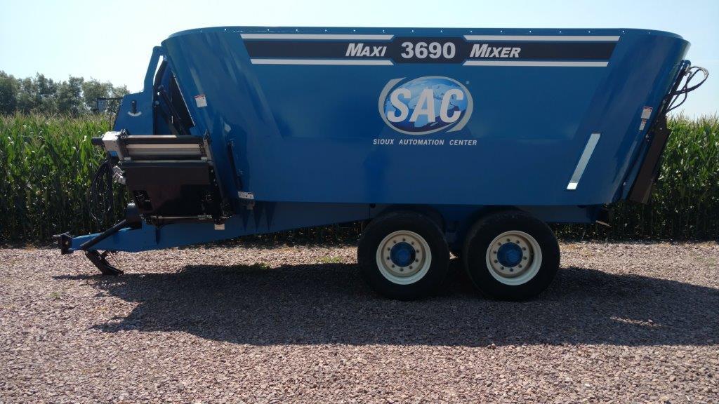 Maxi-Mixer 3690