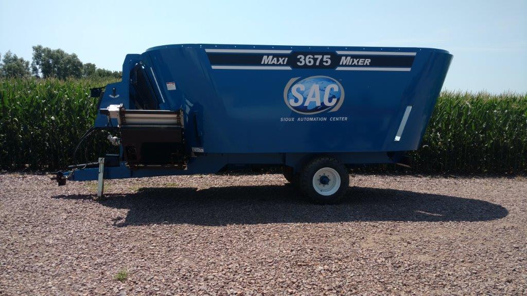 Maxi-Mixer 3675