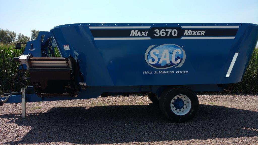 Maxi-Mixer 3670