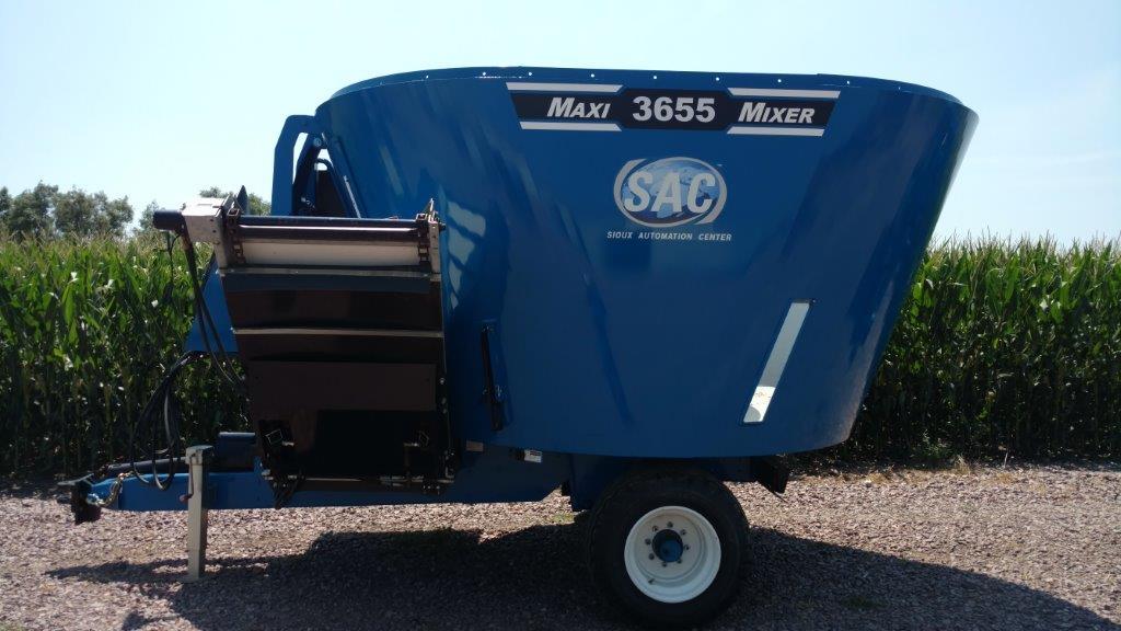 Maxi-Mixer 3655