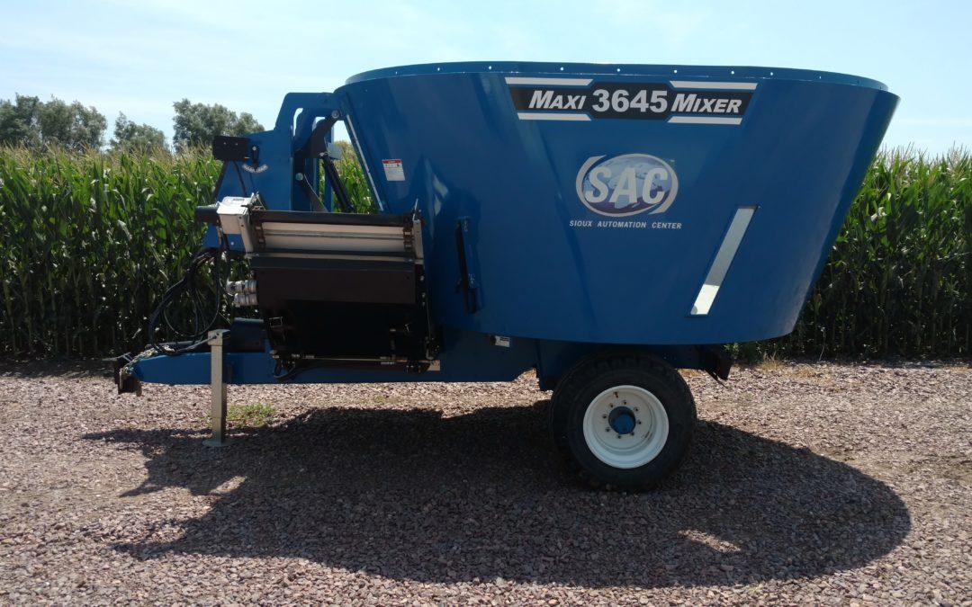 Maxi-Mixer 3645
