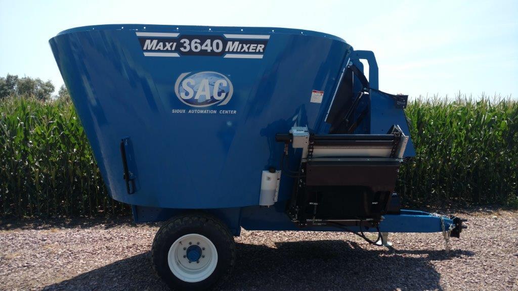 Maxi-Mixer 3640